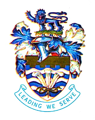 File:Coat of arms of the City of George Town, Penang.JPG