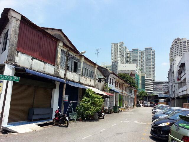 File:Tye Kee Yoon Road, George Town, Penang.jpg