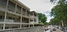 Union High School, George Town, Penang