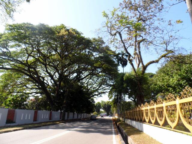 File:Ross Road, George Town, Penang.JPG