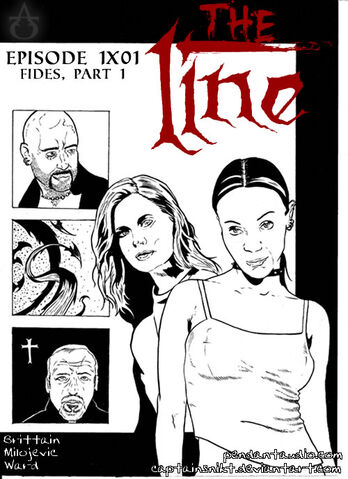 File:TheLine 1x01 cover.jpg