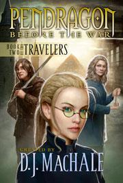 Travelers Bk2