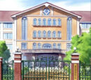 Ohka Garden Girls' High School