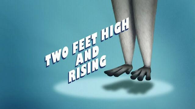 File:6b - Two Feet High and Rising.jpg