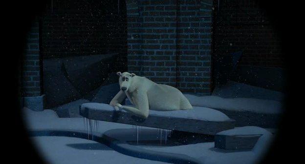 File:Polar Bear 2.jpg