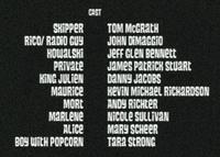 Popcorn Panic Cast