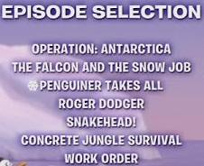 Operation Antarctica DVD2