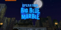 Operation: Big Blue Marble