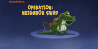 Operation: Neighbor Swap