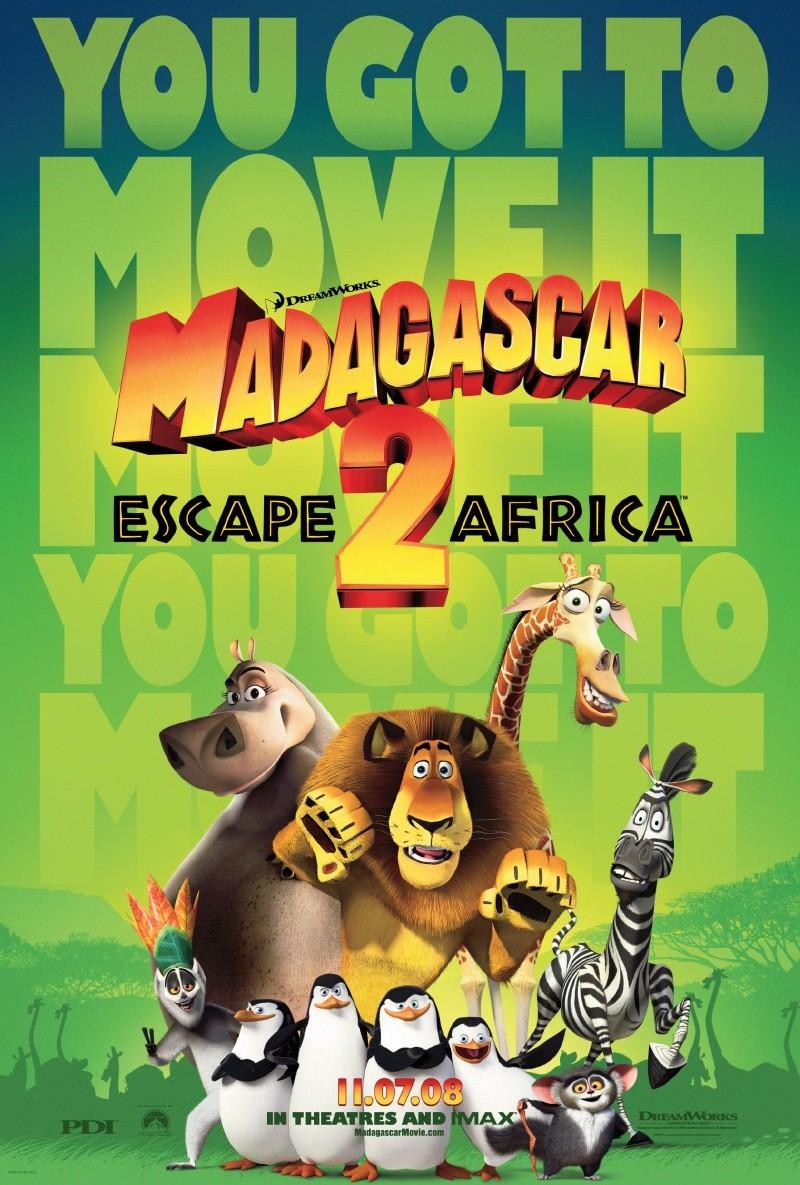 Image madagascar 2 movie madagascar wiki for Table no 21 full movie