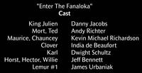 Enter the Fanaloka Voice Cast
