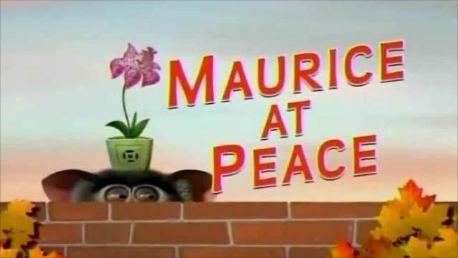 File:Maurice at Peace title.png