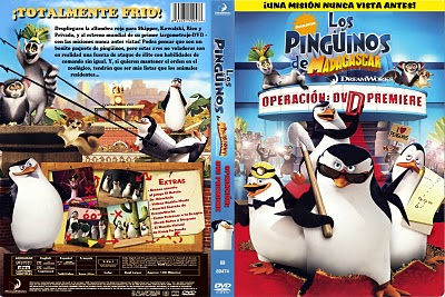 File:3 Los pinguinos de Madagascar - Operacion Dvd premiere.jpg
