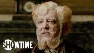 Penny Dreadful - 'An Ancient Language' Official Clip - Season 2 Episode 2