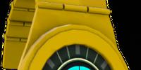 Pac-Man Watch