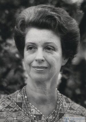 Josephine Jacobsen