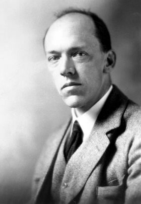John Gould Fletcher