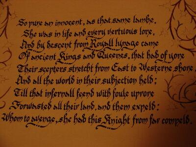 Faerie Queene Sept 06 005