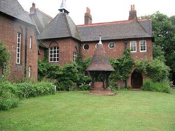The Red House, Bexleyheath