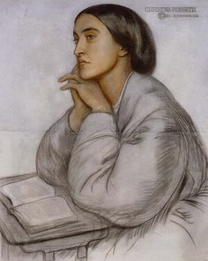 Christina Rossetti 2