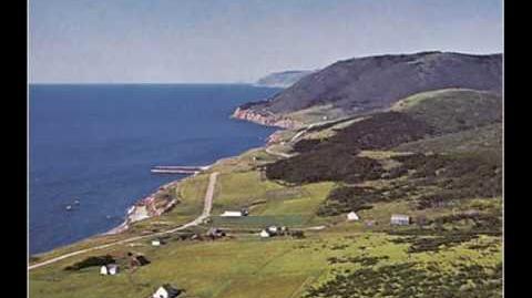 Ryan's Fancy, Cape Breton Lullaby-0