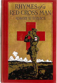 412px-Rhymes of a Red Cross Man by Robert Service