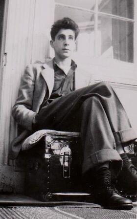 Tony Hecht 1947