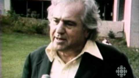 RetroBites Irving Layton Prophet (1979) CBC