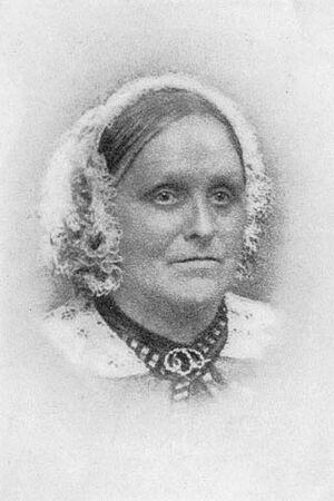 Susanna Moodie