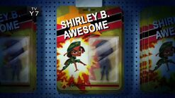 Shirley .b.awesome