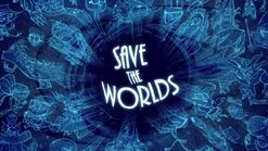 Save the worlds