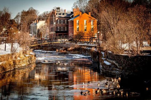 Spring-thaw-in-port-hope