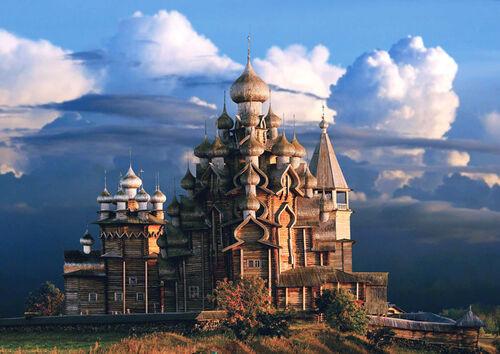 Icom russia state museum kizhi2