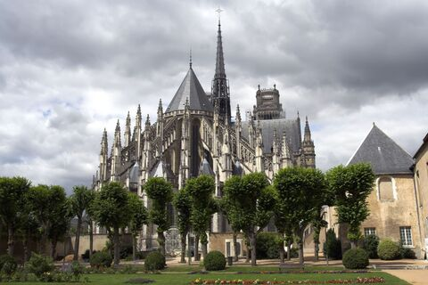 Cathedral of Orleans