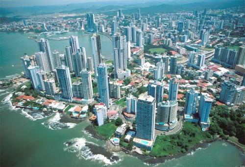 Panama-city-skyline