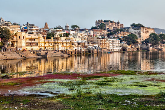 Beautiful Udaipur