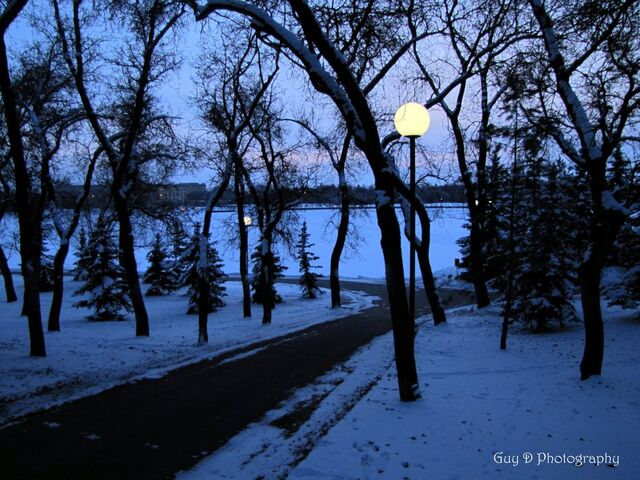 File:Snow in Wascana Park.jpg