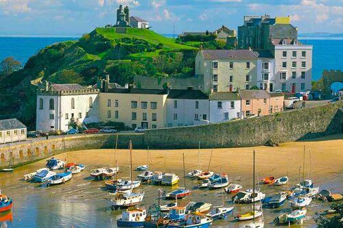 Pembrokeshire-Milford-Haven