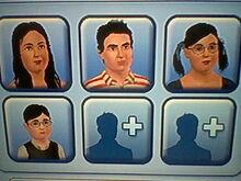 Goth Family-1480104550