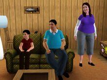 The Ranjan Family