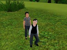 Alexander Goth and Cecilia Sekemoto-1