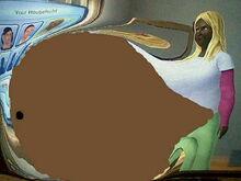 Dorothy Sekemoto Big Fat Belly-1479929648