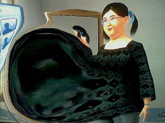 File:Cassandra Ranjan Big Fat Belly-1479931652.JPG