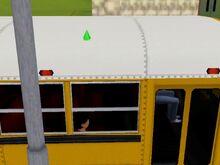 Sims School Bus