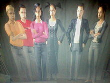 The People Family-1