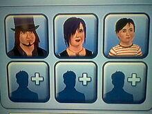 Goth Family-1480104405