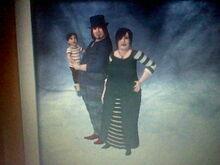 Goth Family-2