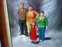 Bachelor Family-1