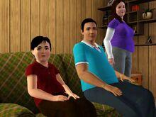 The Ranjan Family-3