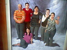 The People Family-2